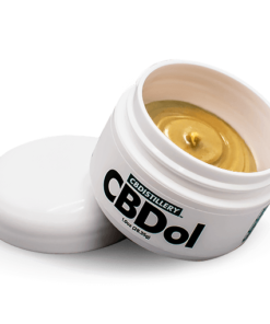 CBDistillery CBDol Topical CBD Salve